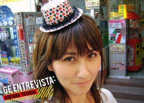 Elaéeditora criativada revista de moda que toda garota já foi, éou vai ser fã. Afinal, quemnunca deu plantão na banca esperando o próximo número da Capricho e sonhou em trabalhar naquela redação colorida recheada de fashionistas incríveis? Pois é,tenho certeza que 9 entre 10 meninasjáimaginou como seriatera Adriana Yoshida como chefe! hahaha E no ano …