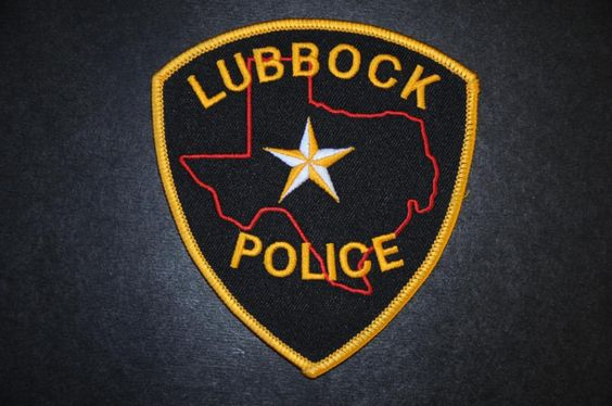 Lubbock Police Patch Lubbock County Texas Police Police Patches Police Badge