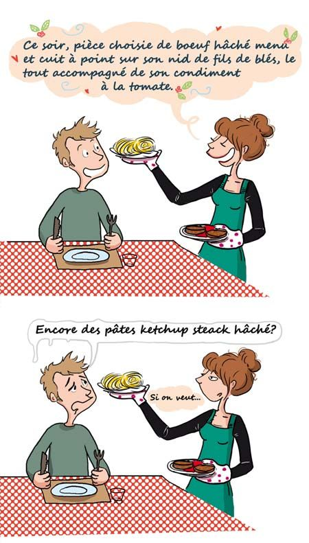 Cuisine restaurant and lol on pinterest for Proverbe cuisine humour