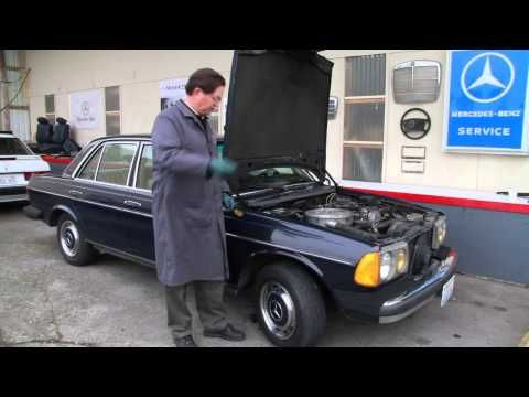 Part 4 Mercedes Benz Diesel Service Tips for Winter Driving: Preventing Water…