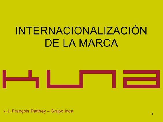 Francois Patthey InternacionalizacióN Kuna Cade09