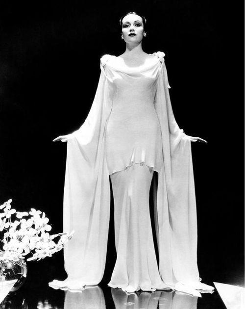 Dolores del Rio, 1935