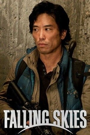 Image result for Peter Shinkoda falling skies