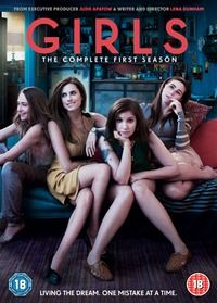 Girls - Season 1 (1wk/£2.79pw)