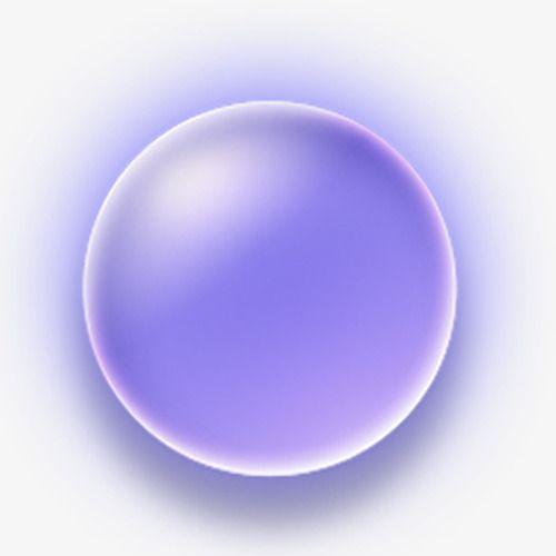 Purple Crystal Ball Purple Crystals Crystal Ball Crystals