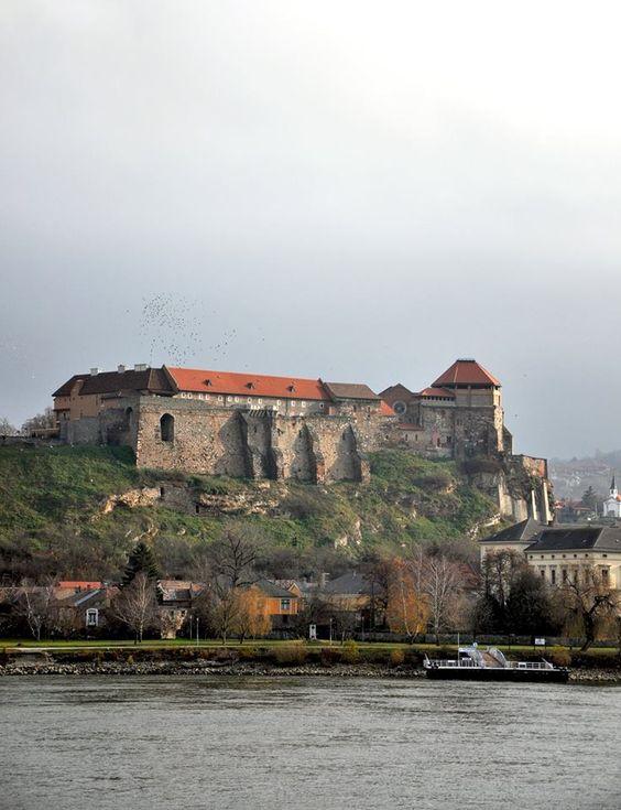 Estergon Kalesi-Macaristan