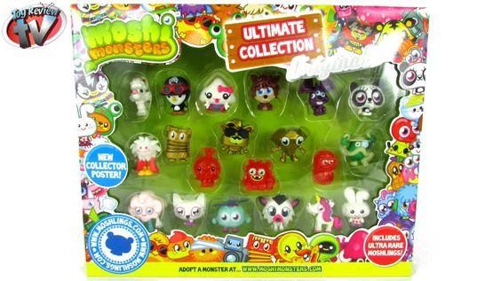 Moshi Monsters Originals Ultimate Collection 20 Figure Pack Toy Review, Vivid - http://www.princeoftoys.visiblehorizon.org/moshi-monsters-toy-reviews/moshi-monsters-originals-ultimate-collection-20-figure-pack-toy-review-vivid/
