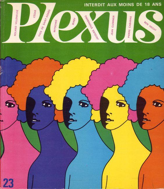 Plexus, 1969