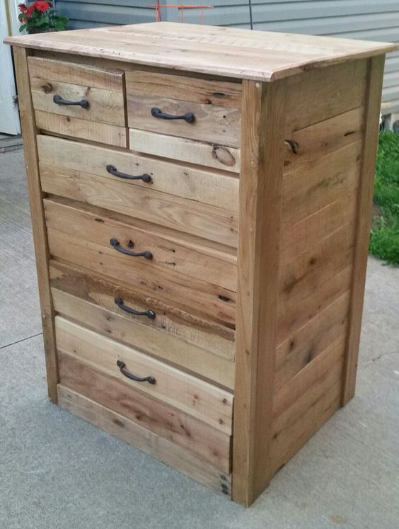 Muebles Rusticos Para Los Amantes De La Madera Reciclada Ideas Perfectas Madera Reciclada Muebles De Madera Reciclada Muebles De Madera