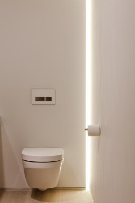 Strakke nieuwbouw | LightPoint Europe - verlichtingswinkel - groothandel verlichting - lichtstudies: