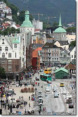 Bergen norway color palette scandinavie pinterest for Old west color palette