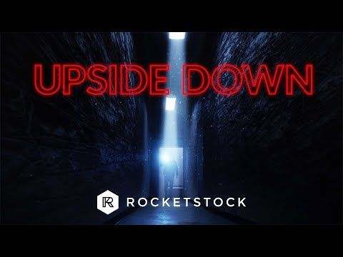 Create A Stranger Things Inspired Upside Down Look In After Effects Rocketstock Com Yo Stranger Things Poster Stranger Things Aesthetic Stranger Things Art