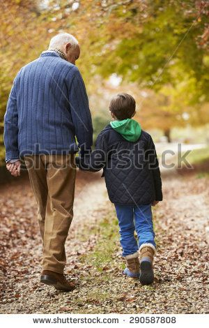 Grandfather Stockfotos und -bilder | Shutterstock