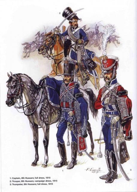 sabre d'officier holandais dans le style du modèle de cavalerie légère 1813 n°2 0f9041a2676c7f5eaff0367a80035f2e