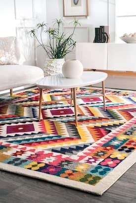 Great Rugs In Decoration