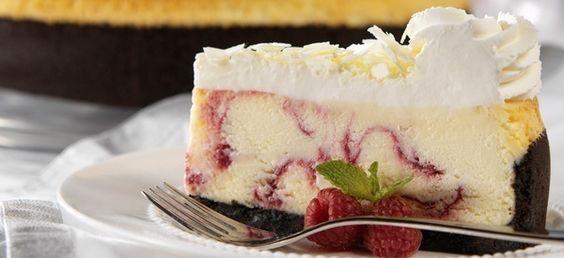 Cheesecake factory Cheesecake!