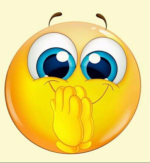 Pin On Emoticons Emojis