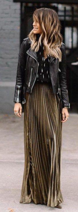Chic Fashion Trends