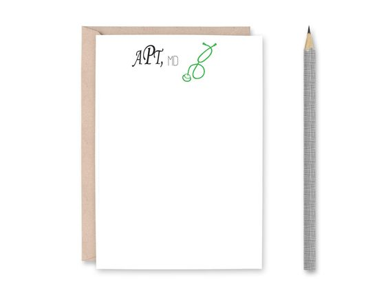 Medical Note Card Set Mind of a Medic Pinterest Medical - medical note