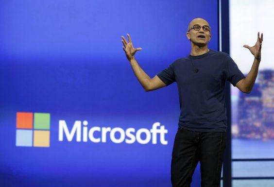 Microsoft reveals plans for Windows 10 - Business Insider