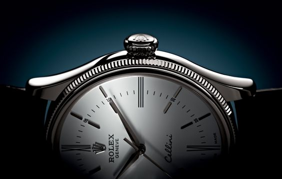 Nouvelle montre Rolex Cellini Time: Baselworld2014