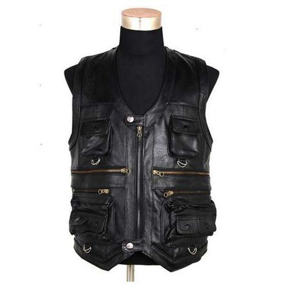 # Special Price New Mens Waistcoat Genuine Leather Fishing Outdoor Reporters Suit More Than Pocket Quinquagenarian Men Cow Leather Vest Tops [HcbBx8E4] Black Friday New Mens Waistcoat Genuine Leather Fishing Outdoor Reporters Suit More Than Pocket Quinquagenarian Men Cow Leather Vest Tops [hkbKoaw] Cyber Monday [qIJb1S]