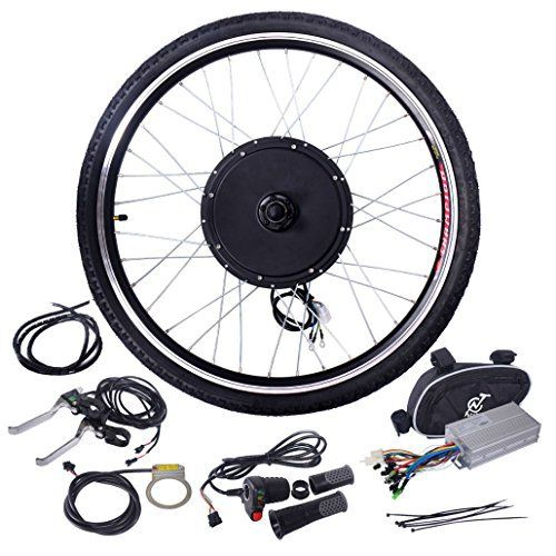 48v 1000w Electric Bicycle Kit With Battery Electric Bike Kits