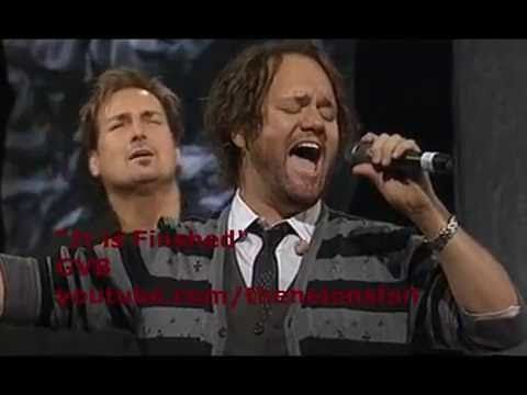 Gaither Vocal Band - It is Finished!