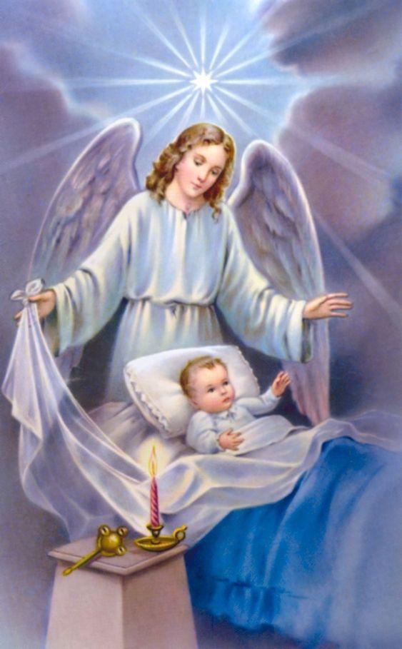 Guardian Angel: