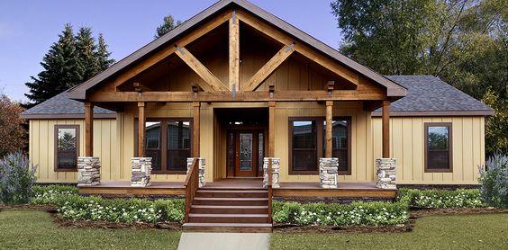 Best 25+ Mobile homes ideas on Pinterest | Decorating mobile homes ...