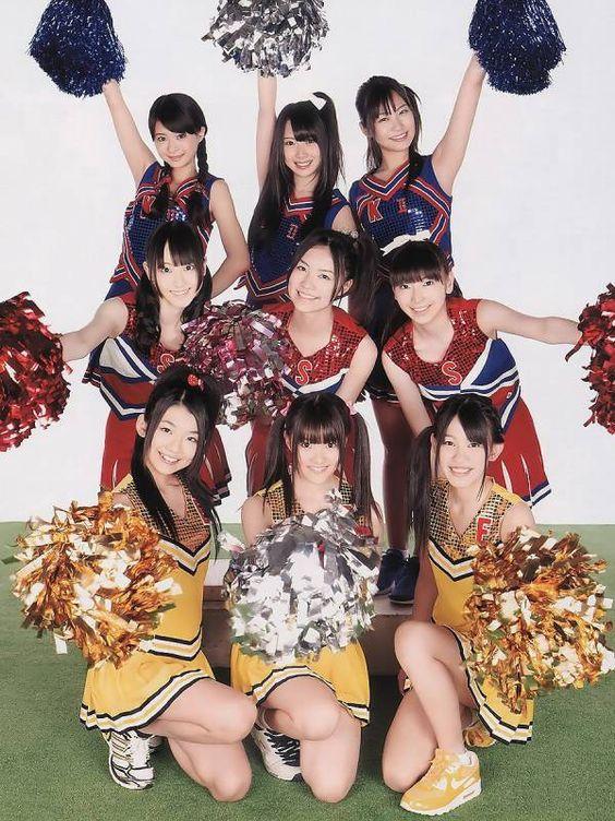 SUNSHINEJIS+2D23 SKE48・・・♪-gooブログ