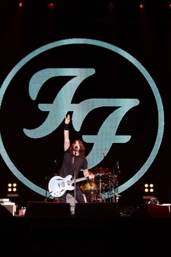 Foo Fighters - Olympic Park (Invictus Games)