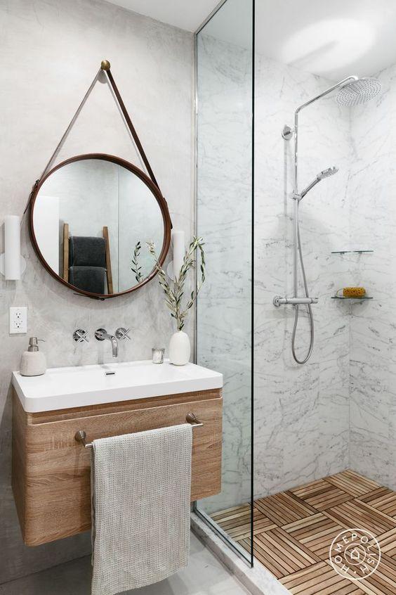 Stunning Trending Interior Bathroom