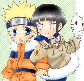 naruto and hinata | Cute Naruto and Hinata Pictures (part 2) | Littleorange's Weblog