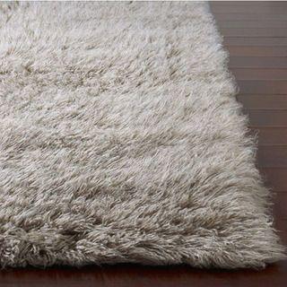 Wool Shaggy Rugs Ideas