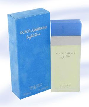 light blue perfume - Google Search