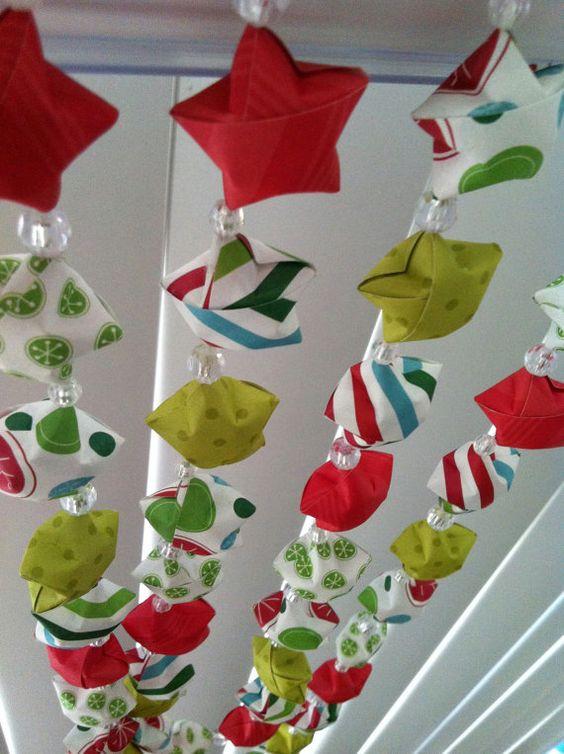 adornos navidad deco navidad navidad navidad scissors manos adornos navideos origami proyecto origami navidad scrap ideas navideas