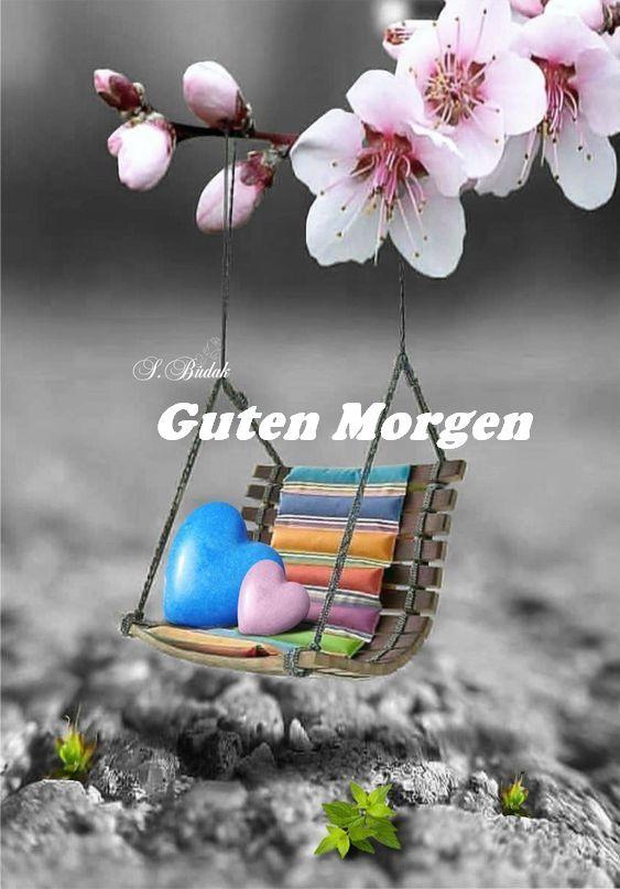 Guten Morgen Herzen Bilder Cute Photography Miniature
