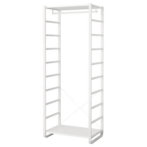 Ikea Guardaroba Pax Komplement Sistema Componibile.Elvarli Sistema Componibile Ikea Nel 2020 Ikea Arredamento