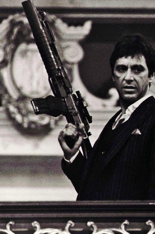 Pin By Yajaira Torres On Scarface Al Pacino Photo Print Poster Tony Montana