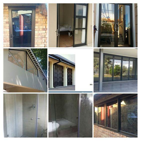 Windorpro Windows and doors.  www.windorpro.co.za