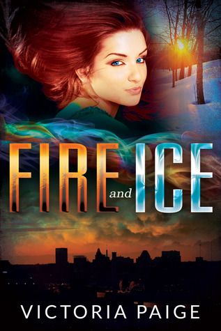 Fire and Ice (Guardians #1) by Victoria Paige
