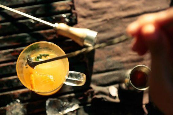Matein Bar