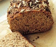 Rezept Eiweißbrot von Lito - Rezept der Kategorie Brot & Brötchen