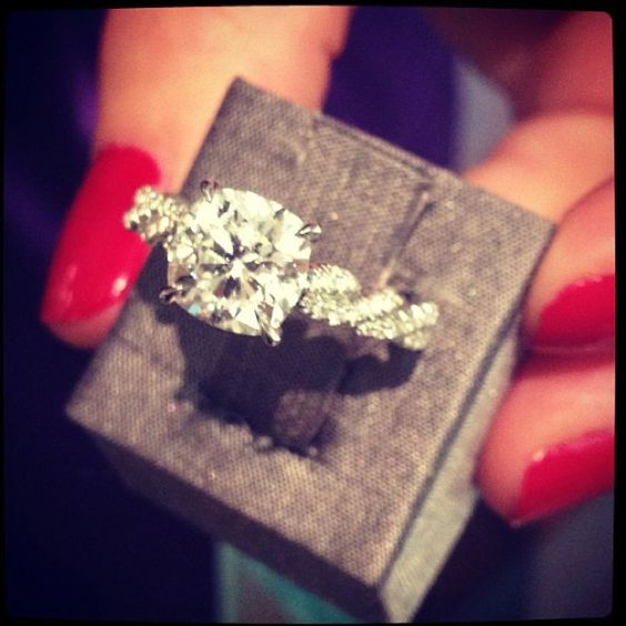 David Yurman bridal collection. YES PLEASE