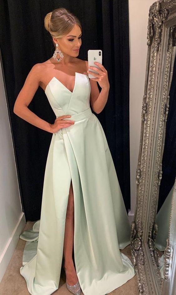 modelos de vestido de formatura divo