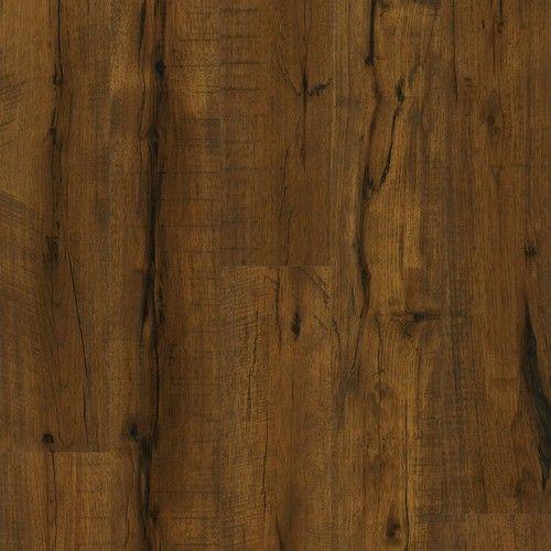 Swiftlock 5 1 2 x 47 3 4 weathered hickory laminate for Swiftlock laminate flooring
