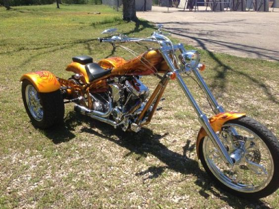 2006 american ironhorse 10th anniversary texas chopper custom orange 1 800 miles for sale in. Black Bedroom Furniture Sets. Home Design Ideas