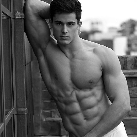 Pin for Later: This Is What Happens When Your Maths Teacher Is Actually a Male Model  for . . .
