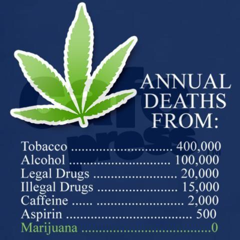 Medicinal Marijuana... Word!
